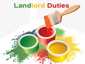 Duties of a Landlord