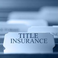 Title Insurance When You Buy Birmingham House